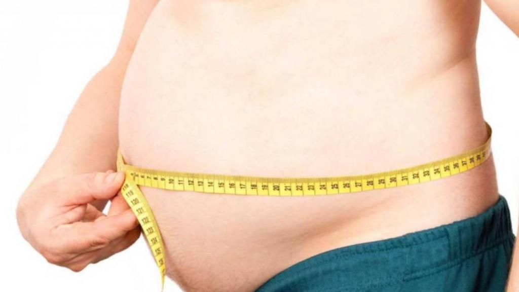 La obesidad se transmite hasta los bisnietos