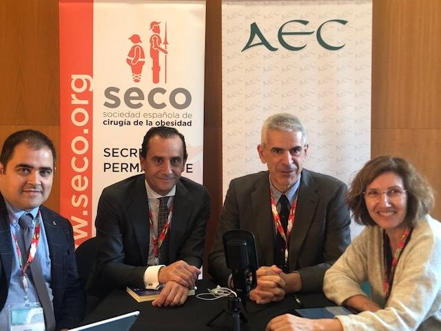 ¿Quieres participar en podcast SECO?