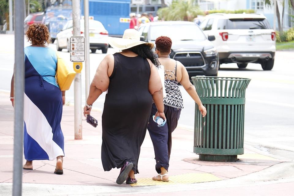 SARS-COV-2 y obesidad, una pareja peligrosa