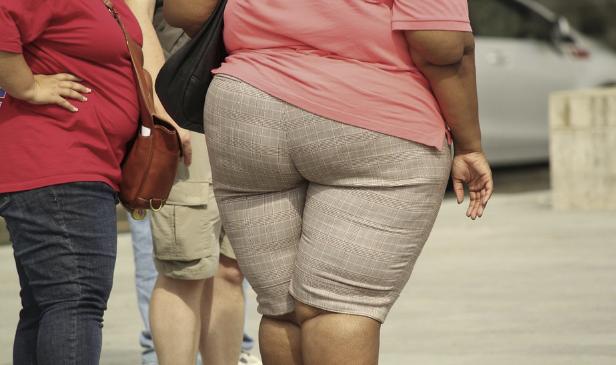 La obesidad, la terrible pandemia invisible del siglo XXI