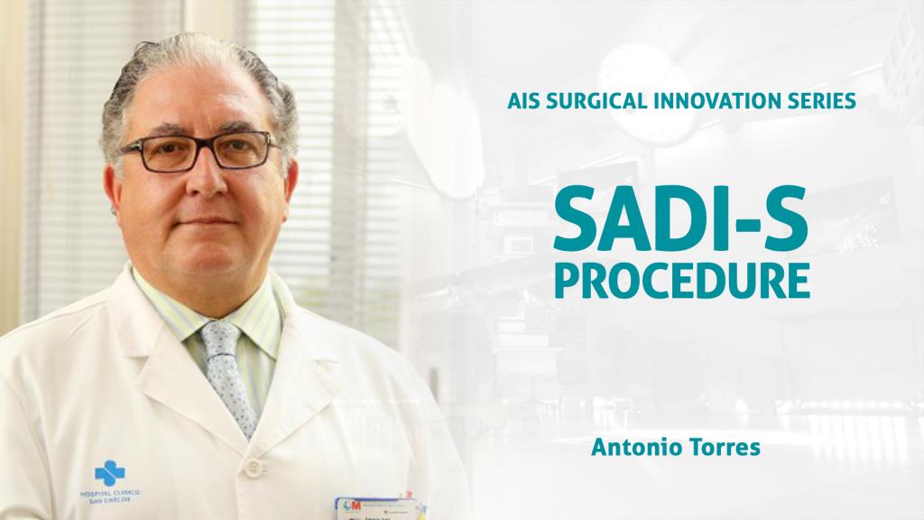 LIVE - SADIS procedure