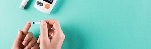 Cirugía de la diabetes del adulto, asociada a obesidad